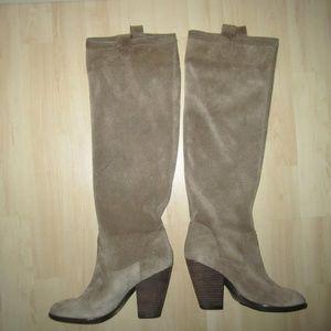 Vince Camuto Braden Suede Boots